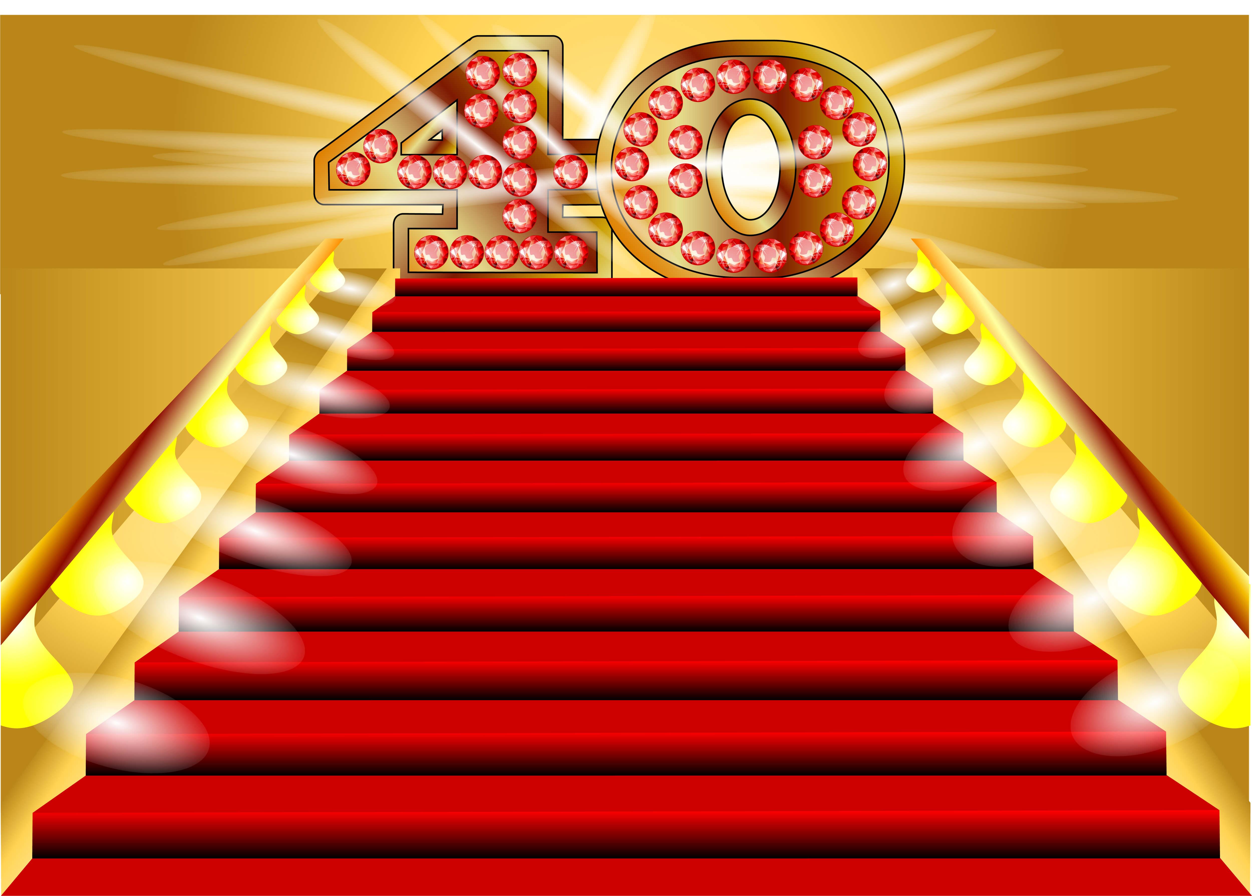 החיים מתחילים בגיל 40 (ואיך זה קשור למיתוג)