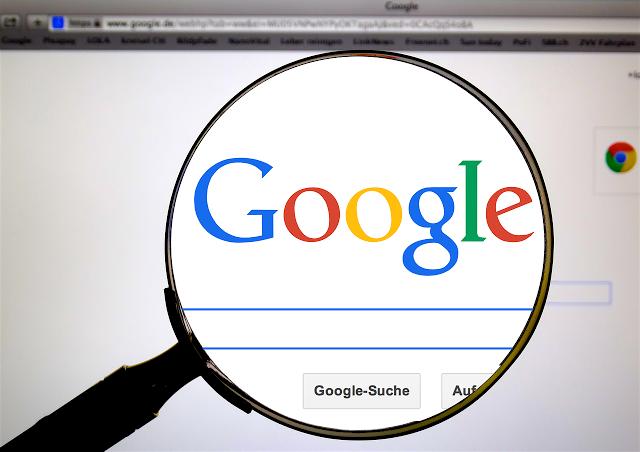 אנחנו על המפה ונשאר על המפה – עם גוגל