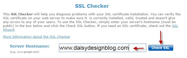 איך מוסיפים בקלות SSL