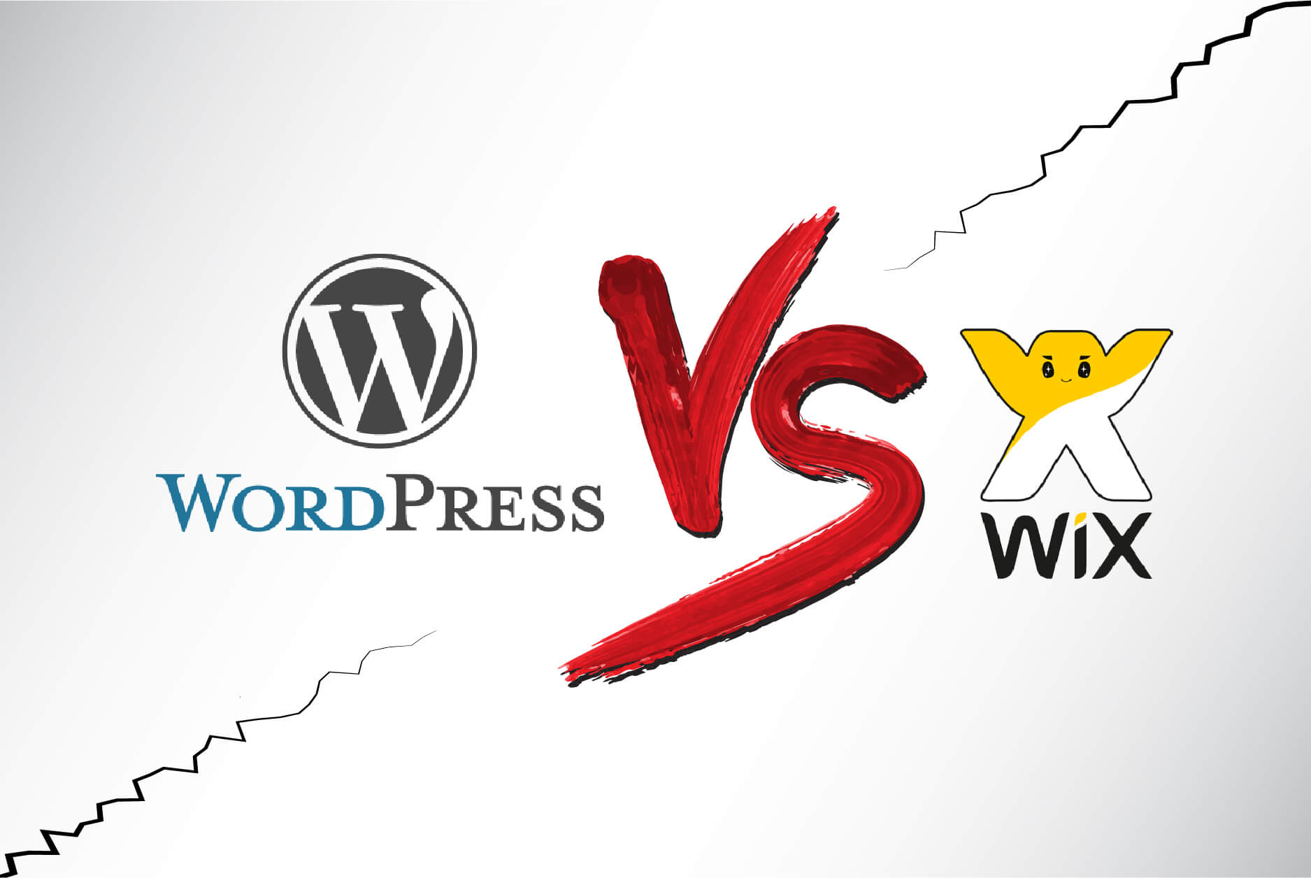 היתרונות הגדולים של וורדפרס מול מערכת WIX