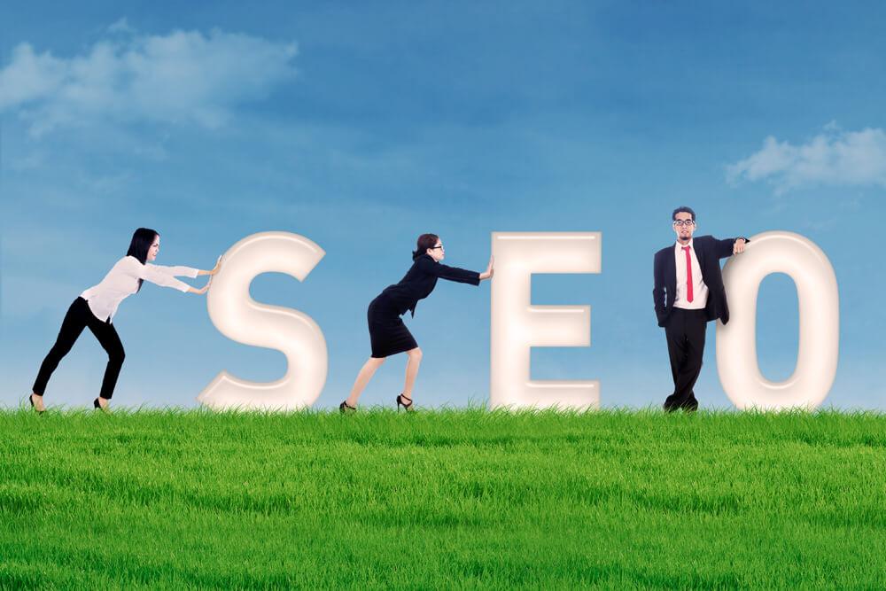 SEO לקידום אתרים