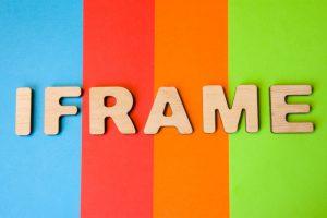 שימוש ב-X-Frame באתרי וורדפרס