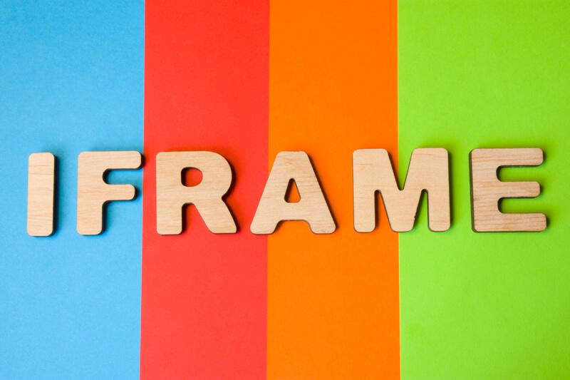 איך לחסום הצגת IFRAME של האתר שלכם בתוך אתרים אחרים